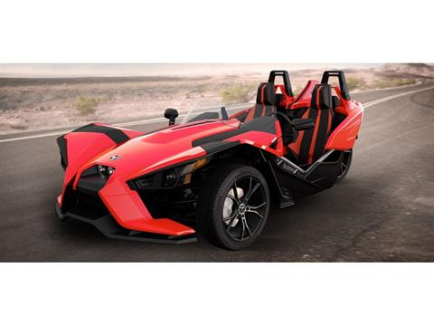 2015 Slingshot Slingshot® SL in Lake Havasu City, Arizona