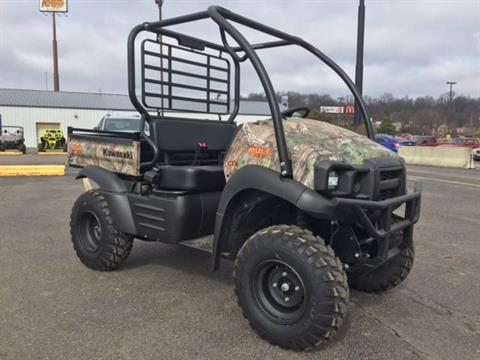 2017 Kawasaki Mule 610 XC in Cambridge, Ohio