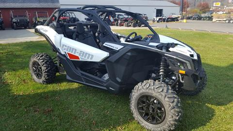 2017 Can-Am Maverick X3 Turbo R in Cambridge, Ohio