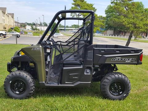 2017 Polaris Ranger XP 900 in Cambridge, Ohio