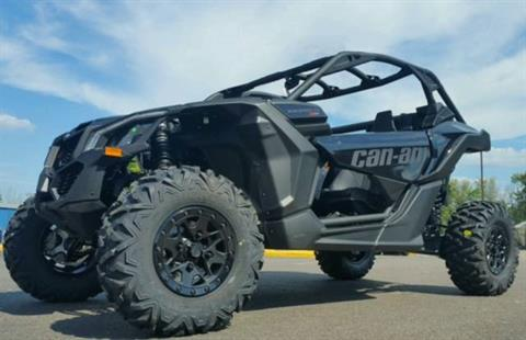 2017 Can-Am Maverick X3 X ds Turbo R in Cambridge, Ohio