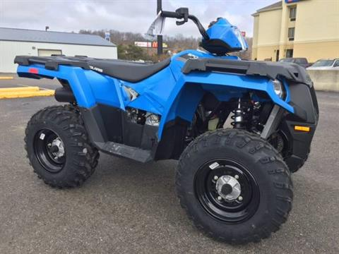 2017 Polaris Sportsman 450 H.O. in Cambridge, Ohio