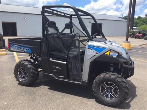 2017 Polaris Ranger XP 900 EPS in Cambridge, Ohio