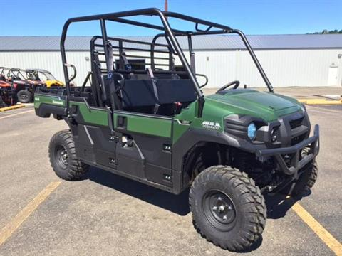 2017 Kawasaki Mule PRO-FXT EPS in Cambridge, Ohio
