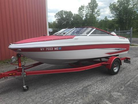 2011 Glastron MX 180 in Bridgeport, New York