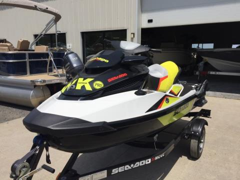 2014 Sea-Doo Wake™ Pro 215 in Bridgeport, New York