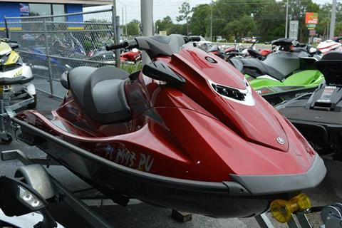 2014 Yamaha VXR® in Clearwater, Florida