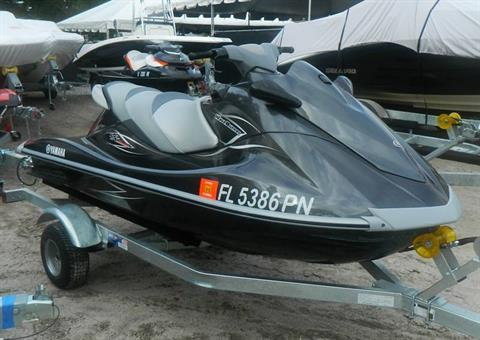 2013 Yamaha VX® Deluxe in Clearwater, Florida