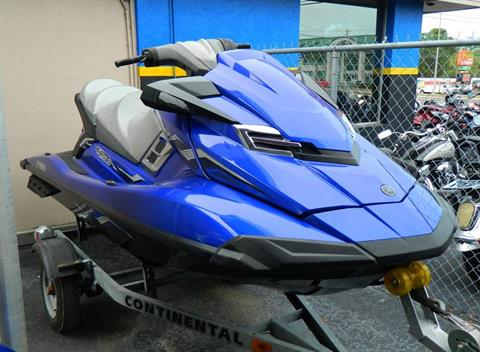 2013 Yamaha FX Cruiser® SHO in Clearwater, Florida