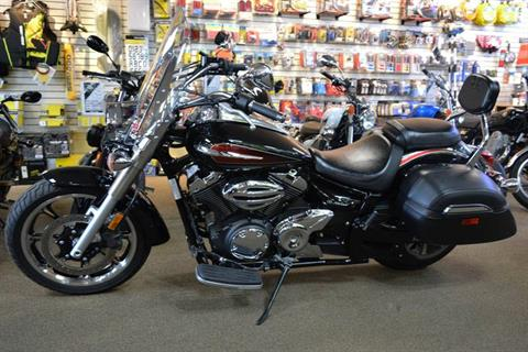2014 Yamaha V Star 950 Tourer in Clearwater, Florida