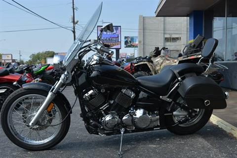 2013 Yamaha V Star 650 Custom in Clearwater, Florida