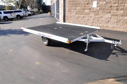 2002 Triton Trailers Utility Trailer in Roseville, California