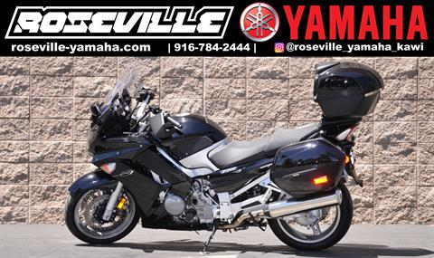 2008 Yamaha FJR1300A in Roseville, California