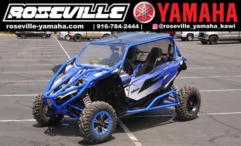 2016 Yamaha YXZ1000R in Roseville, California