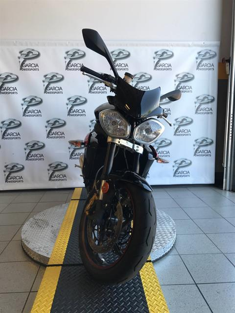 2014 Triumph Triple in Albuquerque, New Mexico
