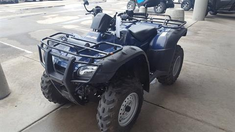 2007 Honda FourTrax® Rancher™ AT in Albuquerque, New Mexico