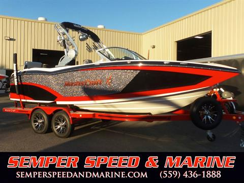 2016 Mastercraft X23 in Madera, California