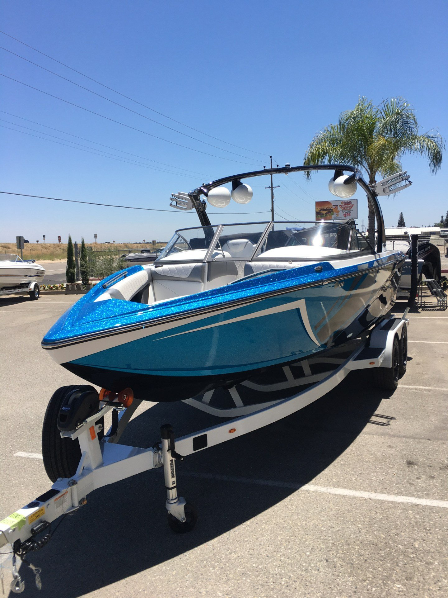 2016 TIGE Z3 in Madera, California