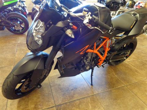 2008 KTM 990 Super Duke in Sacramento, California