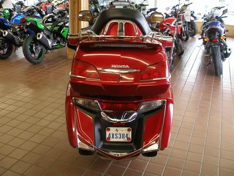 2013 Honda Gold Wing® ABS in Abilene, Texas