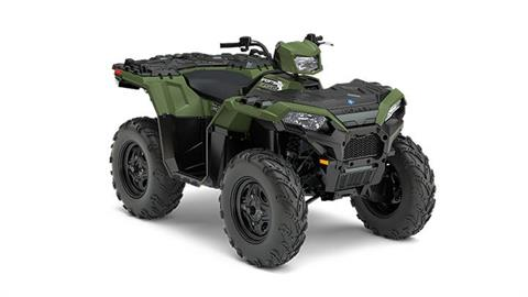 2017 Polaris Sportsman 850 in Lagrange, Georgia
