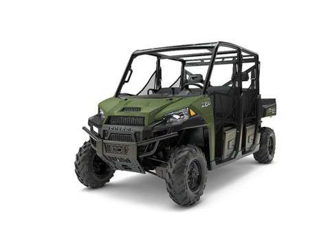 2017 Polaris Ranger Crew XP 1000 in Lagrange, Georgia