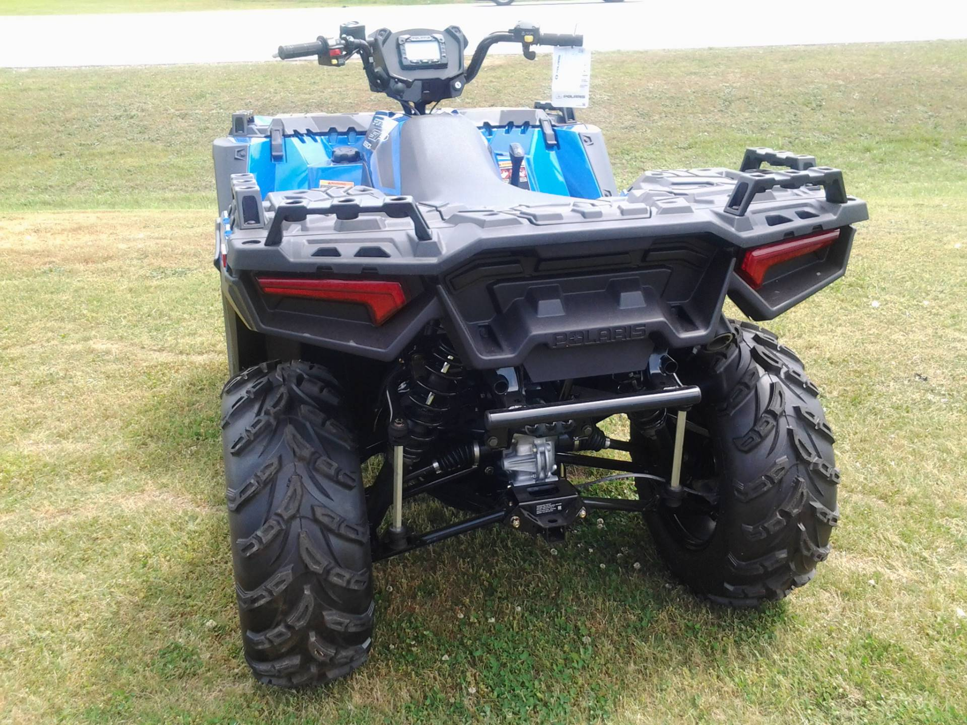 2017 Polaris Sportsman 850 SP in Lagrange, Georgia