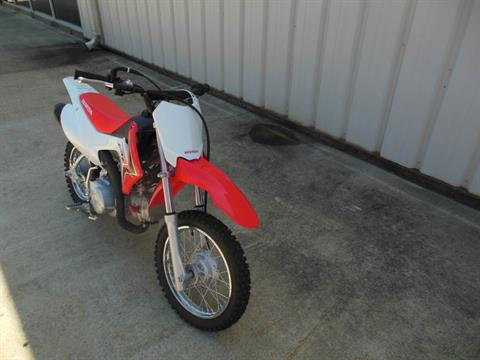 2017 Honda CRF110F in Brookhaven, Mississippi