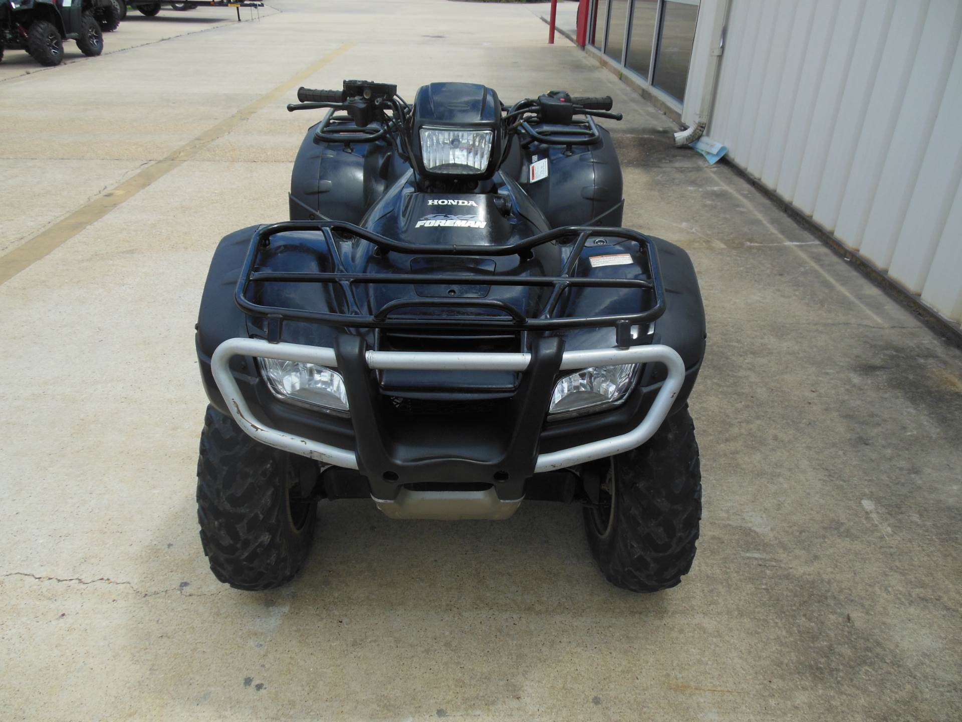 2009 Honda FourTrax® Foreman® 4x4 in Brookhaven, Mississippi