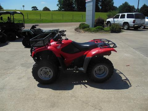 2011 Honda FourTrax® Rancher® 4x4 in Brookhaven, Mississippi