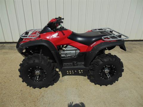 2012 Honda FourTrax® Rincon® in Brookhaven, Mississippi