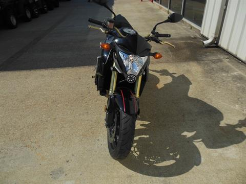 2011 Honda CB1000R in Brookhaven, Mississippi