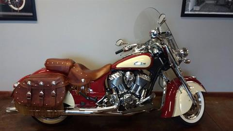2015 Indian Chief® Vintage in Auburn, Washington