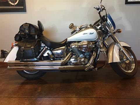 2005 Honda Shadow Aero® 750 in Auburn, Washington
