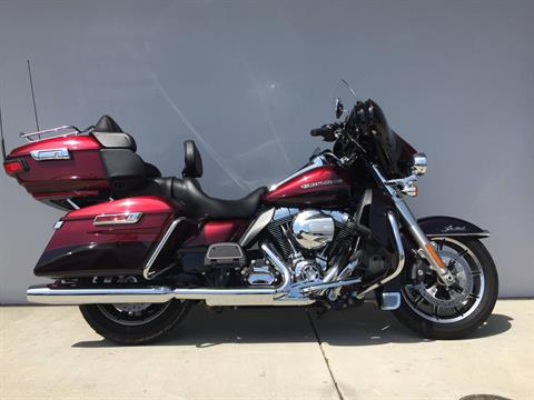 2014 Harley-Davidson Ultra Limited in Auburn, Washington