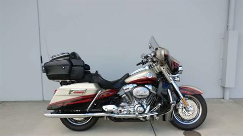 2006 Harley-Davidson CVO™ Screamin' Eagle® Ultra Classic® Electra Glide® in Auburn, Washington