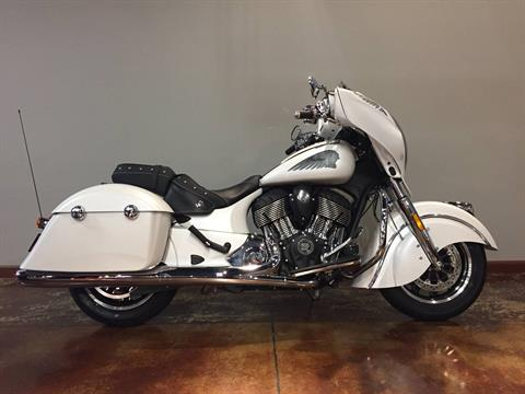 2017 Indian Chieftain® in Auburn, Washington