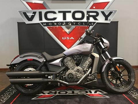 2017 Victory Octane in Auburn, Washington