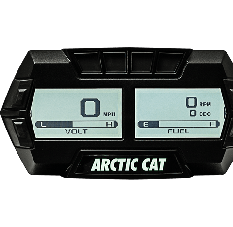 2016 Arctic Cat Pantera 7000  Limited in Roscoe, Illinois