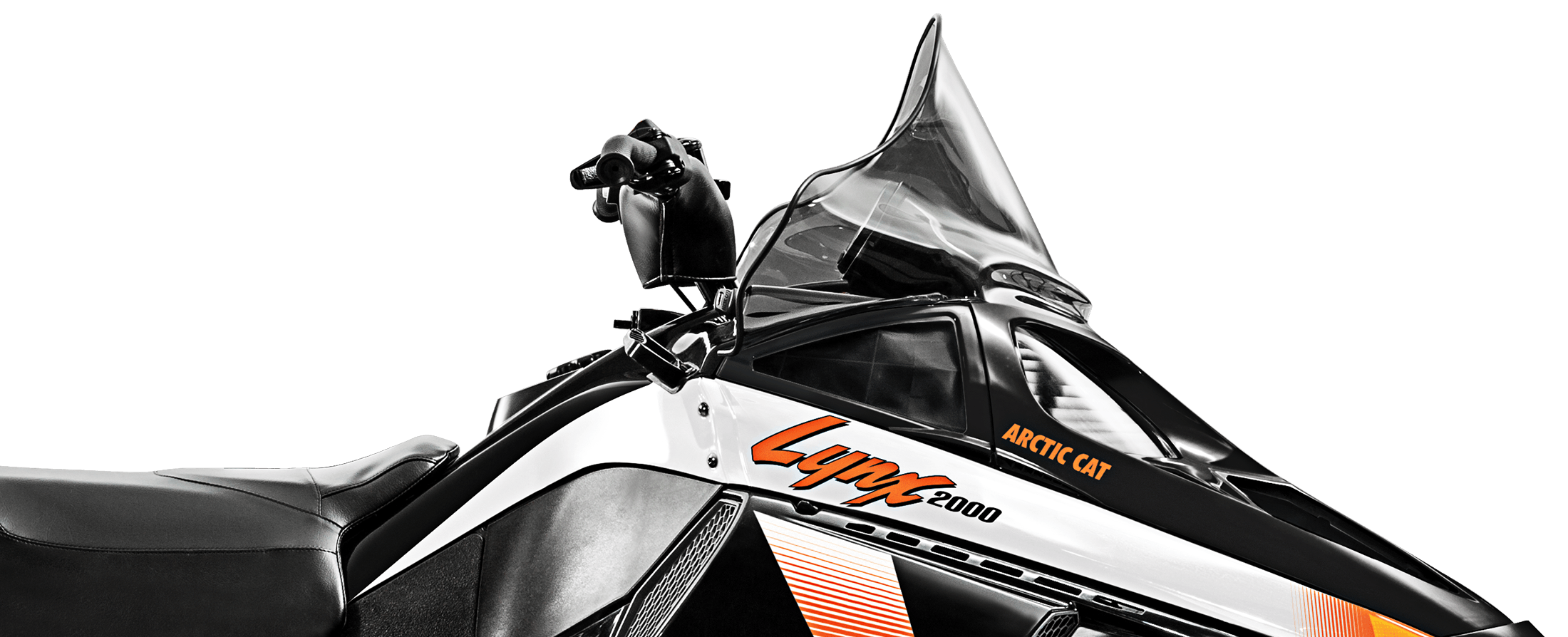 2016 Arctic Cat Lynx 2000 in Hillsborough, New Hampshire