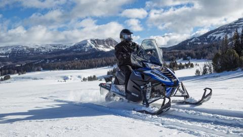 2016 Arctic Cat Bearcat 2000 XT in Fairview, Utah