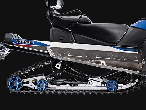 2016 Arctic Cat Bearcat 7000 XT  in Fairview, Utah