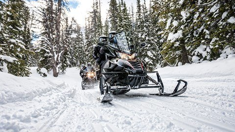 2016 Arctic Cat Pantera 7000  in Draper, Utah