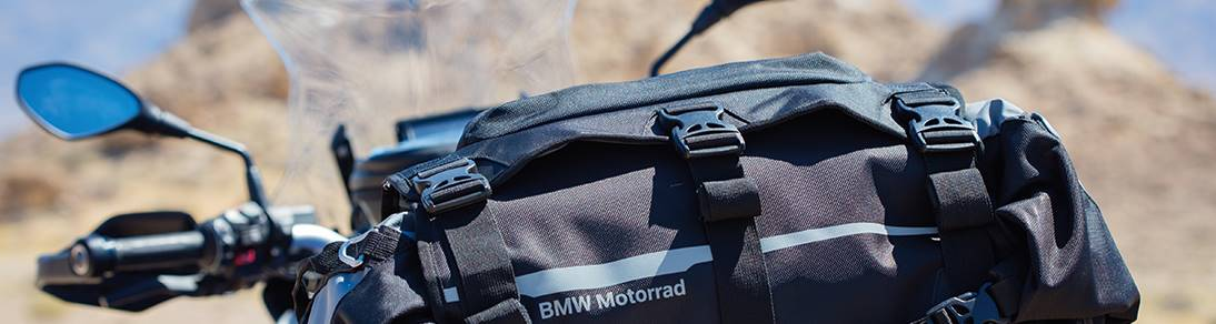 BMW - Atacama Soft Top Case Duffel Promotion