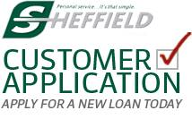 Dixie Chopper - Sheffield 0% Financing