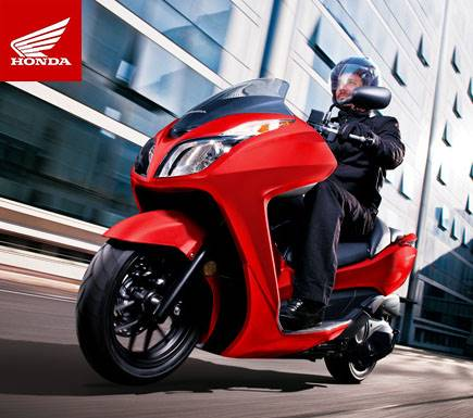 Honda - Scooters - FTD Incentives