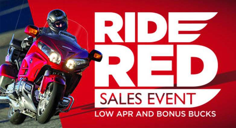 Honda - 2.99% Fixed APR on select ATVs and SxS's