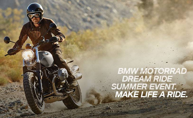 BMW - Motorrad Dream Ride Summer Event - Current owners