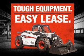 Bobcat VersaHANDLER® Offer