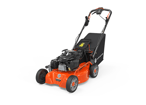 2017 Ariens Razor with Blade Stop (159 cc) in Kansas City, Kansas